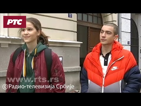"""Zahuktava se snimanje RTS-ove serije """"Grupa"""""""