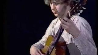 JM MOURAT 6 - Cours De Guitare Classique