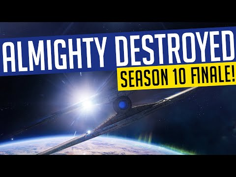 Destiny 2 | ALMIGHTY DESTROYED! Live Event, The Tower Defended & More!