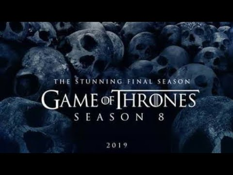 How to download game of thrones season 8 for free !!