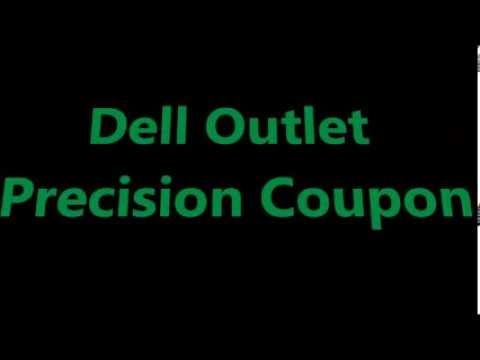 , title : 'Dell Outlet Precision Coupon'