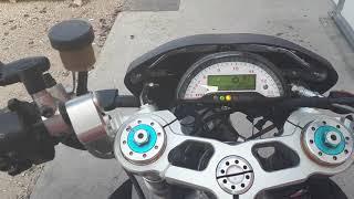 4. ducati 999 special 2003 km 21.000
