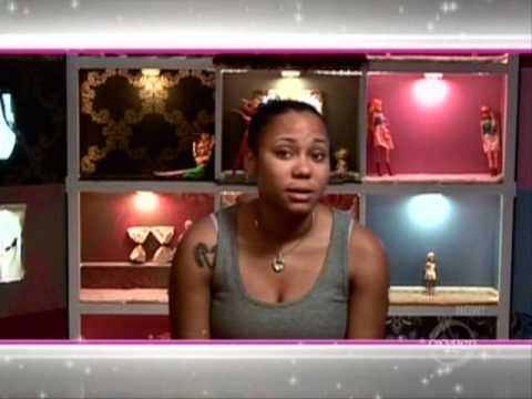BGC-Kayla's issues with Tiffany