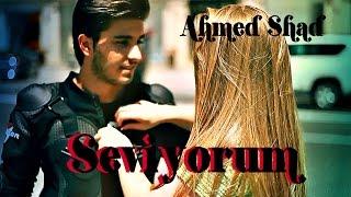 Ahmed Shad – Seviyorum [КЛИП HD 2017]