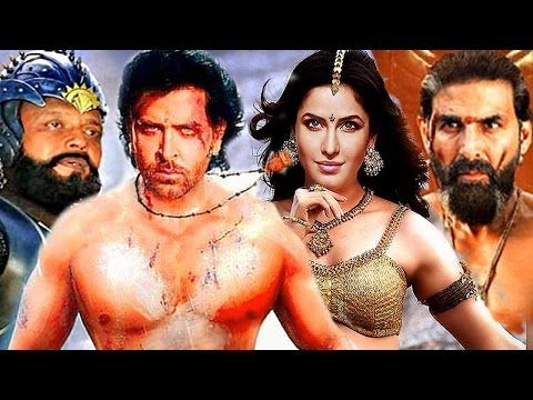 Bollywood Version Of Bahubali | Hrithik As Bahubali  | If Bahubali Made In Bollywood | BMF