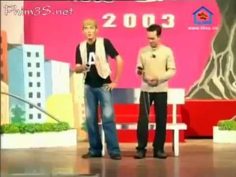 Tiểu Phẩm Hài Dân sành điệu - Hữu Lộc, Long Đẹp Trai