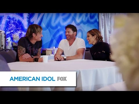 American Idol Season 15 (Opening Sequence)