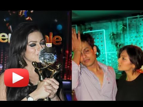 Drashti Dhami And Neeraj Khemka Split Over Jhalak Dikhhla Jaa 6 ?