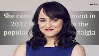 BIOGRAPHY OF MARA WILSON