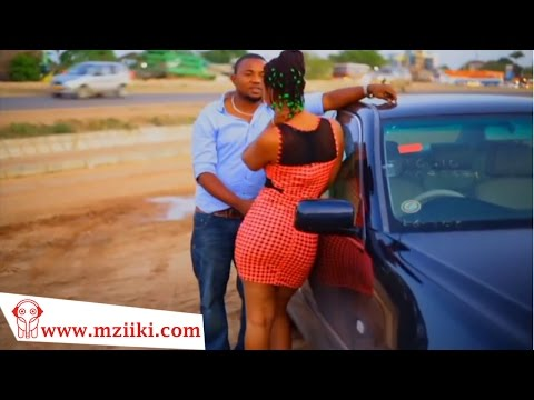 BERRY BLACK FT ALIKIBA |  ISHARA ZANGU | Full Video Song