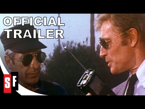 Two Minute Warning (1976) - Official Trailer (HD)