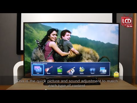 Review : Toshiba 50L2550VT LED TV