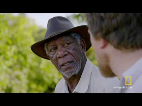 Predicting the Apocalypse    The Story of God with Morgan Freeman