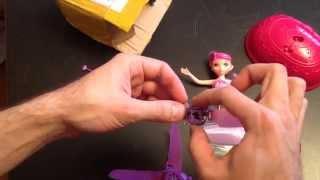 Игрушка Флайн Фейри (Flying Fairy) Бабочка, вылетающая из книги - Кино-Мир