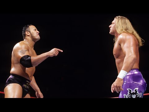 Triple H's greatest rivalries: WWE Playlist