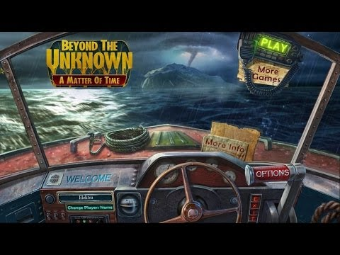 Beyond The Unknown - A Matter Of Time