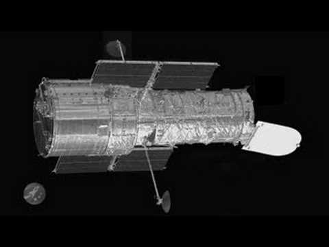 The story of the Hubble Space Telescope and where we go …