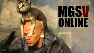 Video Metal Gear Online MP3, 3GP, MP4, WEBM, AVI, FLV Juni 2019