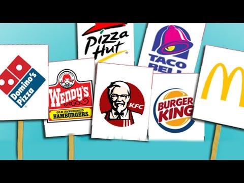 TOP - They're the places to go to when we're on a budget and too tired to cook. Join http://www.WatchMojo.com as we count down our picks for the top 10 American fast food chains. Check us out...