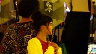 映画『トリガール!』メイキング映像