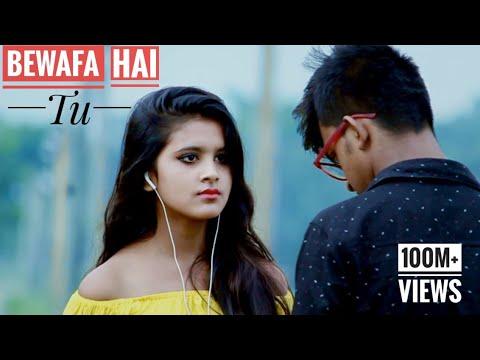 Bewafa Hai Tu| A Revenge Love Story | Latest Hindi Songs 2019 | RDS CREATIONS