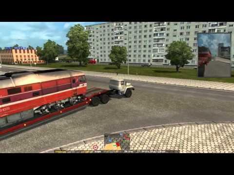Ural 43202 Skin Pack v2.0 1.22