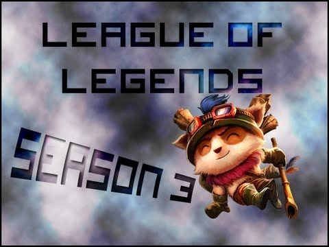 Teemo on Dominion! SEASON 3 - League of Legends - PC
