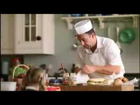 Heinz Deli Mayo TV Ad