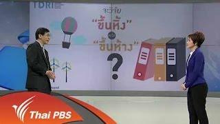 คิดยกกำลัง 2 กับ COMMENTATORS - การลงทุนงบประมาณวิจัยและพัฒนาของไทย