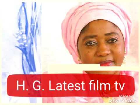 Innalillallahi Allah yayi wa hajiya hauwa maina rasuwa   YouTube