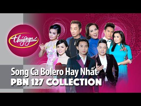 PBN 127 | Song Ca Bolero Hay Nhất - Thời lượng: 24:10.