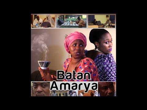 BATAN AMARYA 3&4 Latest Hausa Film