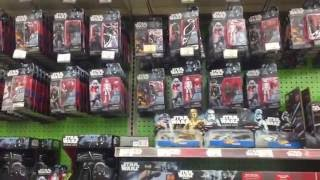 Video STAR WARS ROGUE ONE Toys Released! Force Friday Toy Hunt! MP3, 3GP, MP4, WEBM, AVI, FLV Maret 2018