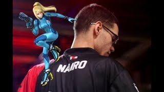ICYMI: Nairo: A Man of Destruction and Clutch