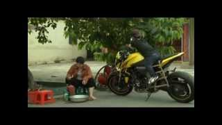 Tieu pham hai - Đinh tặc - Viet Huong, Hoai Tam