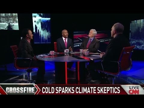 Climate Skeptic - Guests Navin Nayak and David Kreutzer debate the politics as well as the science of global warming.