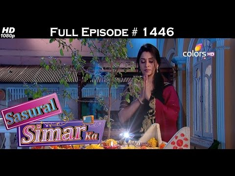 Sasural-Simar-Ka--15th-March-2016--ससुराल-सीमर-का--Full-Episode-HD
