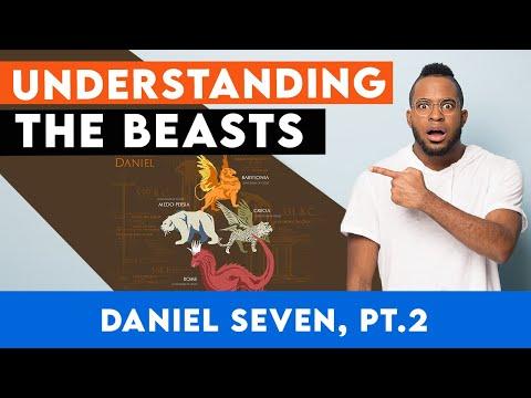 """Daniel Seven, Part 2"" | 94 - Salvation in Symbols & Signs"