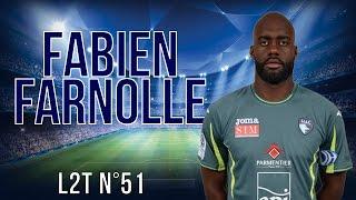 Fabien Farnolle est le gardien de but du Havre AC lors de la saison 2015-2016. Il a joué 34 matchs. Il est aussi international béninois.Avez-vous apprécié cette vidéo ?Laissez votre avis en commentaire et aidez moi pour les prochaines vidéos ! Et abonnez vous à ma chaine et mes pages si vous avez envie de suivre mes vidéos... Merci :)Musiques :-Disfigure - Blankhttps://soundcloud.com/disfigureofficial-----------------------------------------------------------------------------------Lien vers Facebook : https://www.facebook.com/Ligue2TalentLien vers Twitter : https://twitter.com/Ligue2Talent