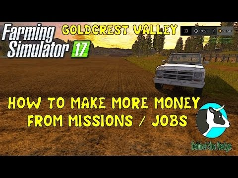 Goldcrest Valley II v1.0.0.2