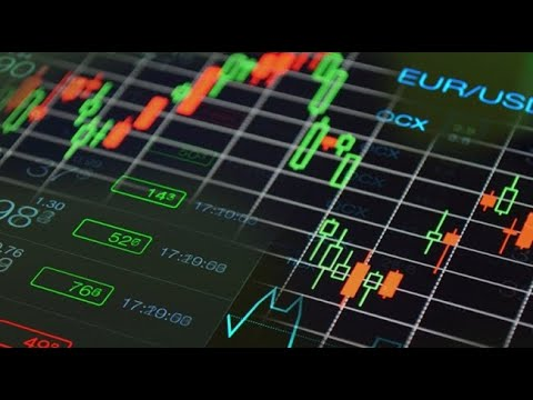 Forex Trading for Beginners #6 Using Multiple Time Frames For Big Profits Part Two