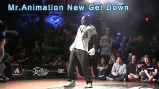 Dance Crew Battles Go YouTube video