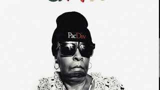 Pac Div  The Return