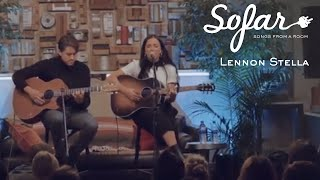 Lennon Stella - Like Everybody Else   Sofar New York