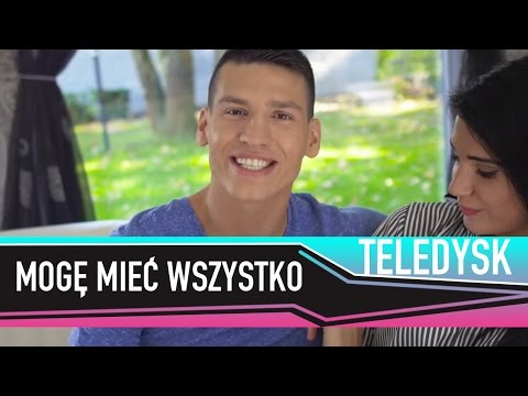 Tekst piosenki Bayera - Mogę mieć wszystko po polsku
