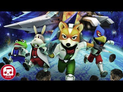 "Star Fox Rap by Jt Music - ""Rock N' Barrel Roll"""
