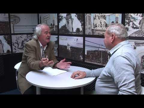 Beszélgetés Kiss Károly alpolgármesterrel