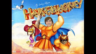 Hax is on the Comeback | Hax $ Musical