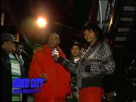 VIDEO CITY Episode (1/17/08 Part 4 of 4)