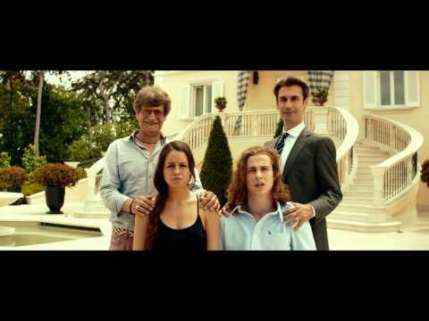 """Il trailer del film """"varesino """" di Virzì"""